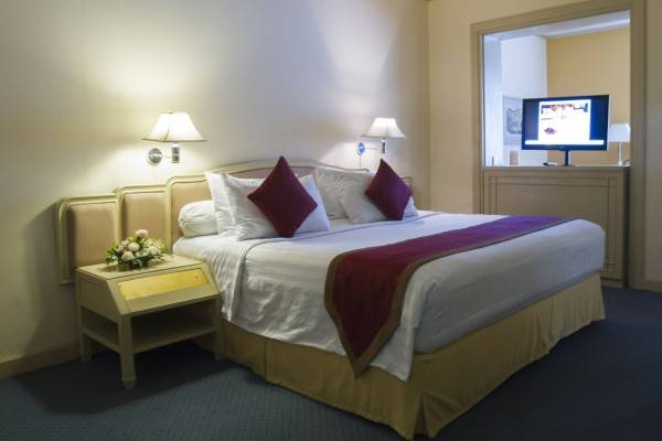 Hotel PRAMA GRAND PREANGER BANDUNG