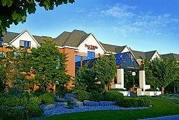Hotel Four Points by Sheraton St. Catharines Niagara Suites