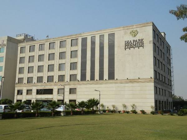 Hotel Dia Park Premier