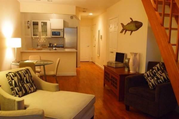 Hotel Herrick Guest Suites 14th Street Apartment