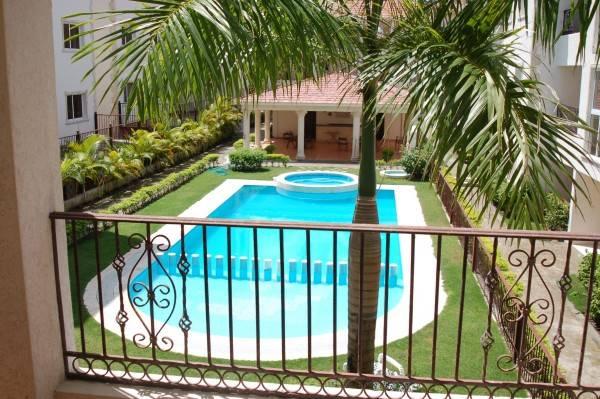 Hotel Bavaro Green Apartments