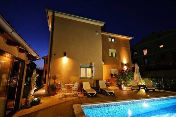 Hotel Villa Mihaela
