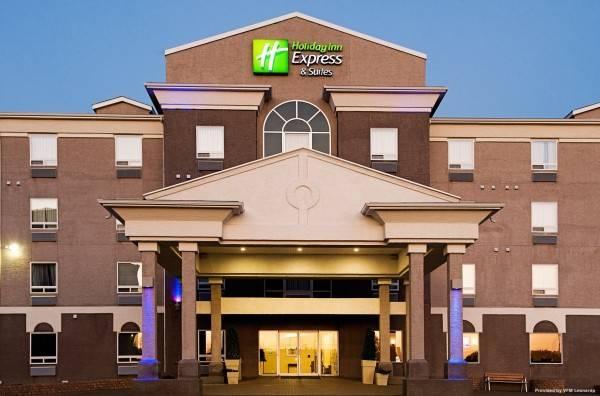 Holiday Inn Express & Suites REGINA-SOUTH