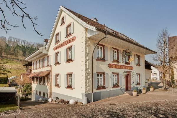 Hotel Sonne Landgasthof