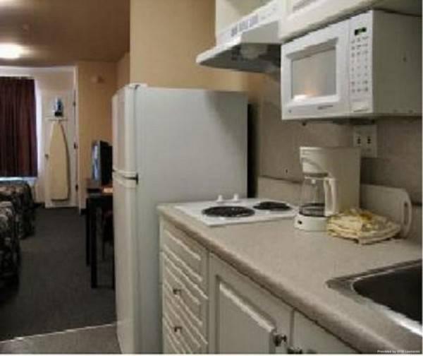 Hotel Savannah Suites Arvada