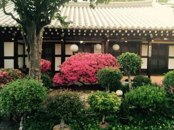 Hotel Taejomaru