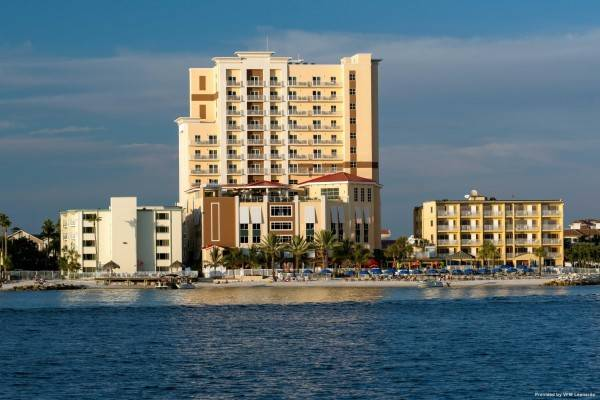 Hampton Inn and Suites Clearwater Fl