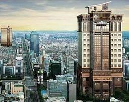 Hotel Gangnam Artnouveau City
