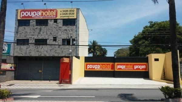 Poupa Hotel Unidade Faria Lima