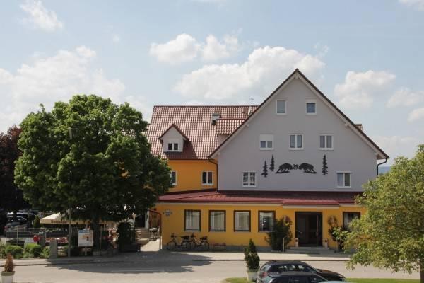 Hotel Zu Müllers Winkelhausen