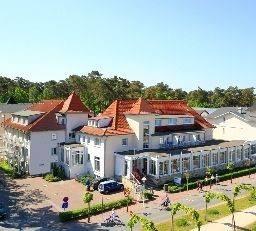 Strandhotel Baabe