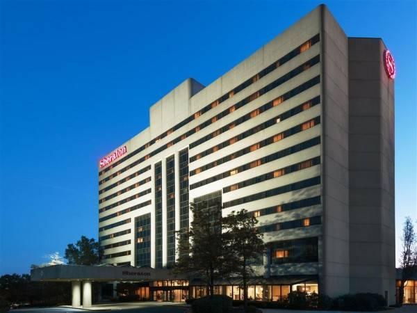 Hotel Sheraton Edison