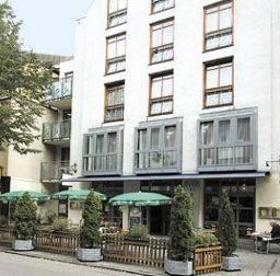 Weinsberg Stadthotel