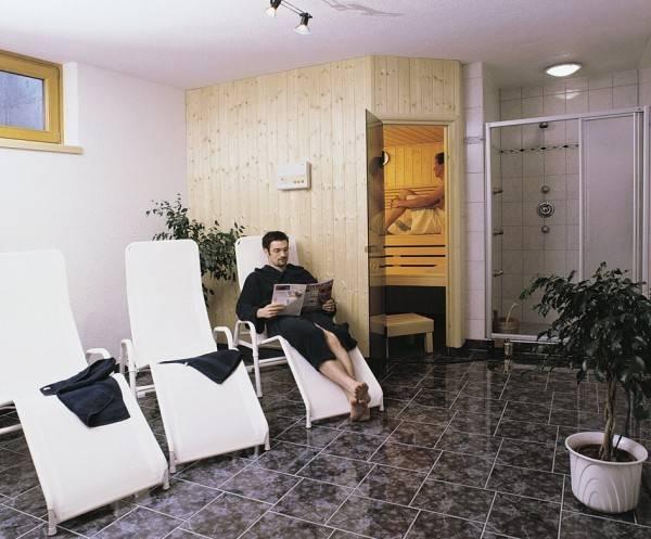 Hotel Appartementhaus Großgasteiger