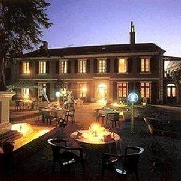 Hotel AU JARDIN DES SAVEURS Logis