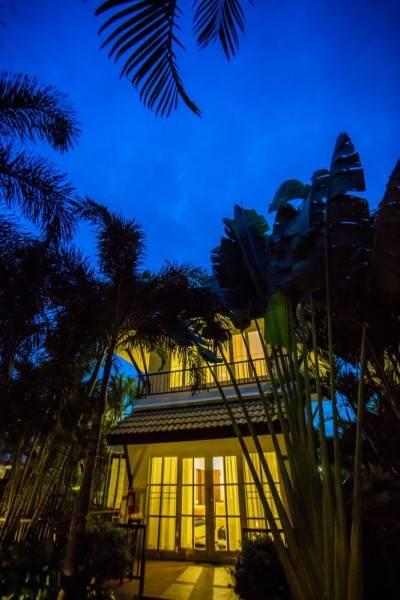 Hotel Laksasubha Hua Hin