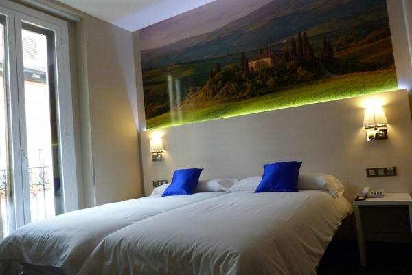 Hotel Hostal Prado