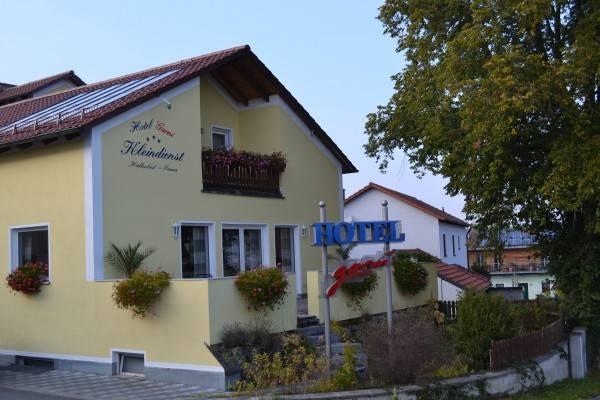 Hotel Kleindienst Garni