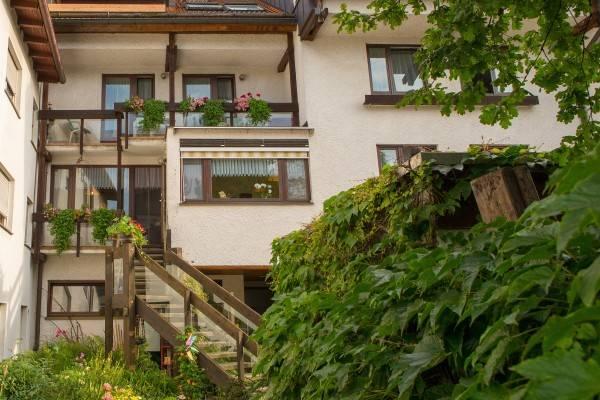 Hotel Engelbrecht