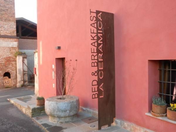 Hotel B&B La Ceramica Moline