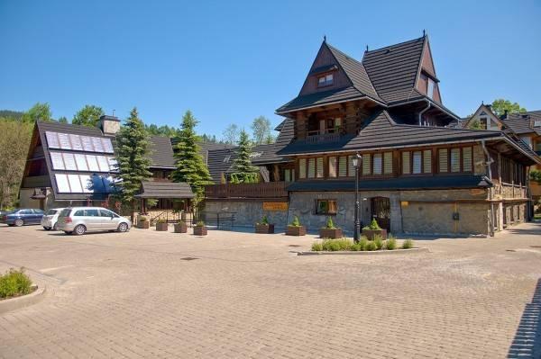 Hotel Jastrzębia Turnia Pensjonat