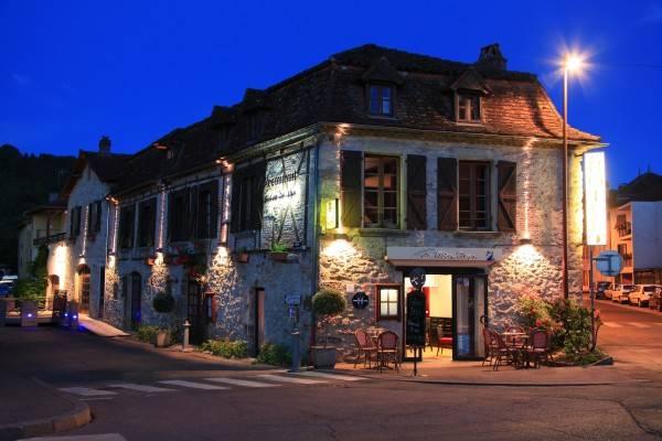 Hotel Le Victor Hugo Logis