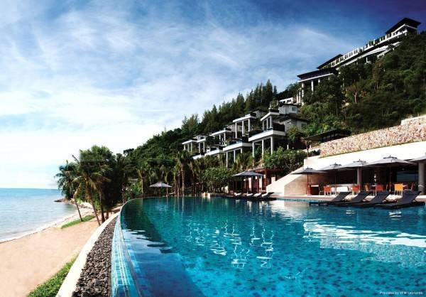 Hotel Conrad Koh Samui