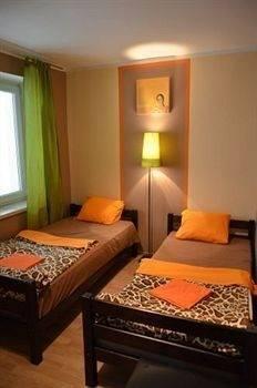Hostel Giraffe