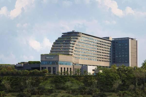 Hotel The Westin Pune Koregaon Park