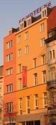 Hotel Euro Capital Midi Station