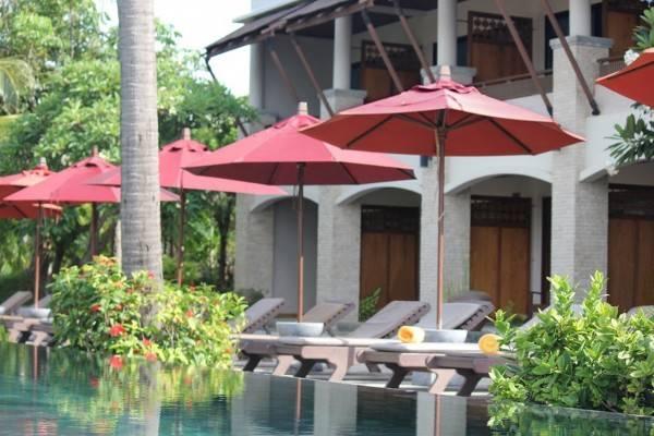 Hotel Weekender Resort - Koh Samui