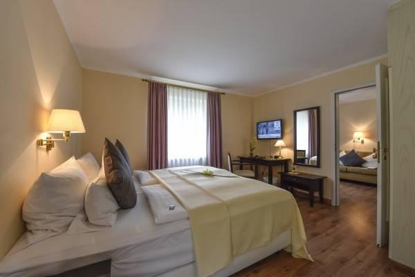 Hotel Atrium Amadeus