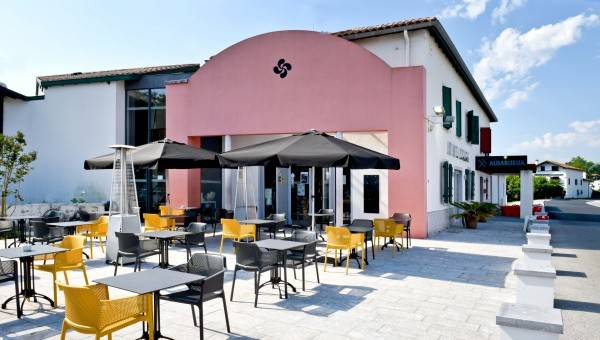 Hotel Auberge Aldaburua