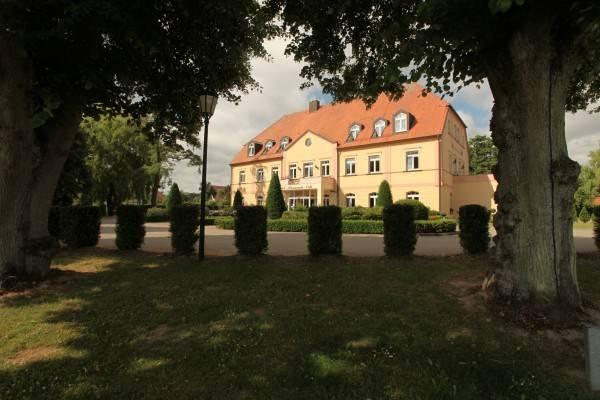 Hotel Resort Gutshof Sparow