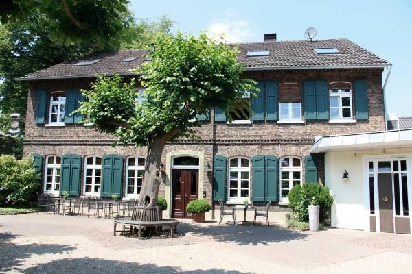 Hotel Stammhaus Weselerwald
