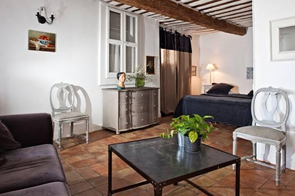 Hotel Chateau de Mazan