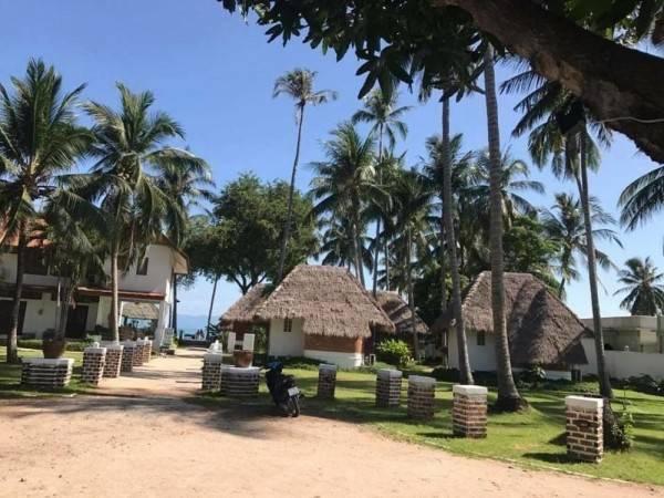 Hotel Hansa Beach Resort