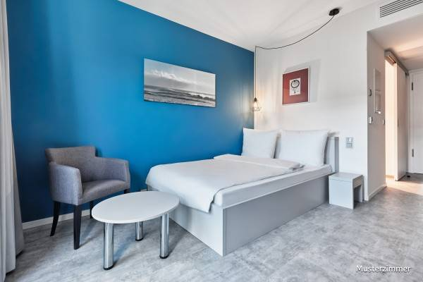 Hotel H.ome Serviced Apartments München