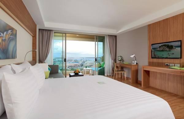 Hotel The Senses Resort Patong Beach
