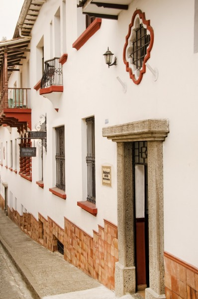 Hotel Boulevard del Río Bed & Breakfast