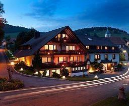 Hotel Mühle zu Gersbach
