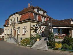 Hotel Schiff Gasthaus