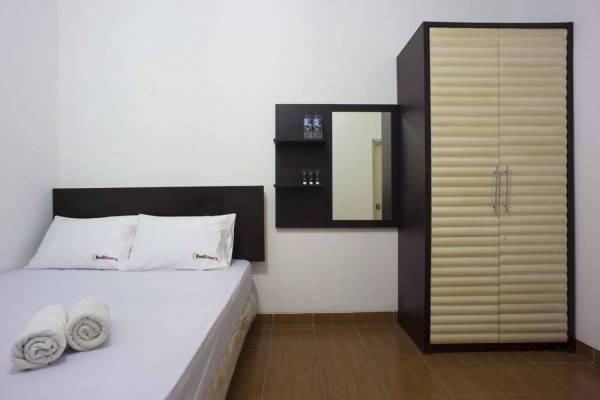 Hotel RedDoorz @ Kebayoran Lama Selatan