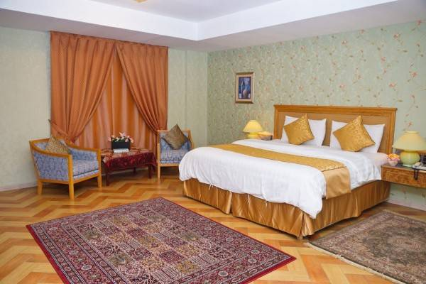 Hotel Mansour Plaza Furnished Apartments