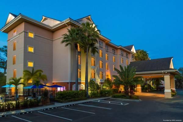 Fairfield Inn & Suites Clearwater
