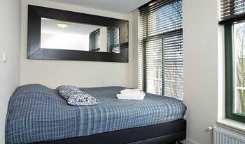 Hotel Zeeburg apartments - Docklands area