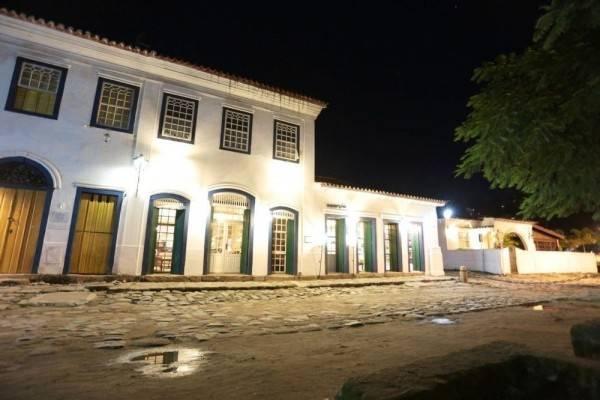 Hotel Pousada Porto Imperial