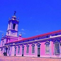 Hotel Pousada Palacio de Queluz North