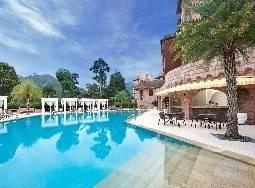 Hotel The Chateau Spa and Organic Wellness Resort