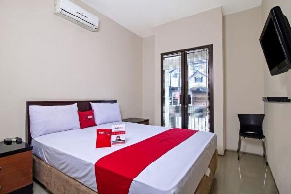 Hotel RedDoorz @ Jempang Benhil